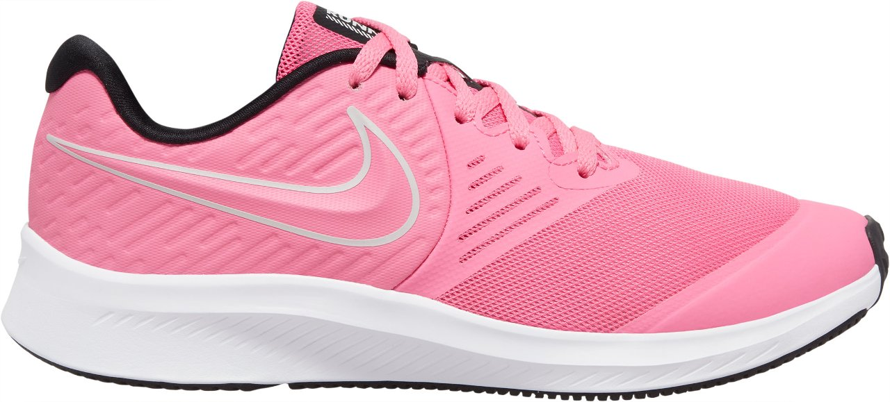 DEPORTIVO RUNNING STAR RUNNER 2 BIG KIDS ROSA
