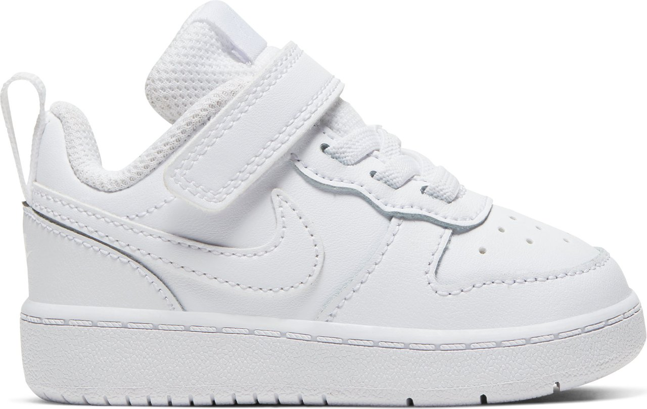 DEPORTIVO Nike Court Borough Low 2 BLANCO