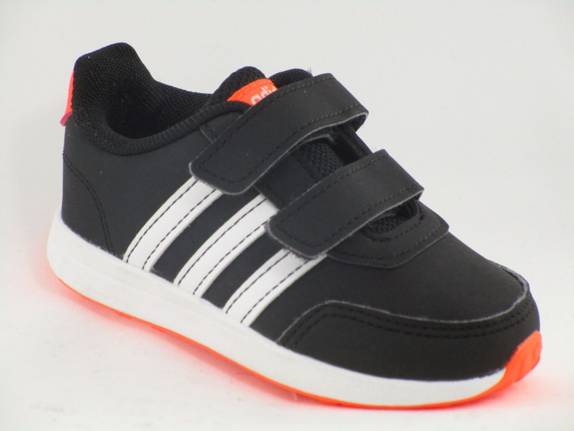 DEPORTIVO VS SWITCH 2 CMF SINTÉTICO CORE BLACK/FTWR WHITE/SOLAR ORANGE