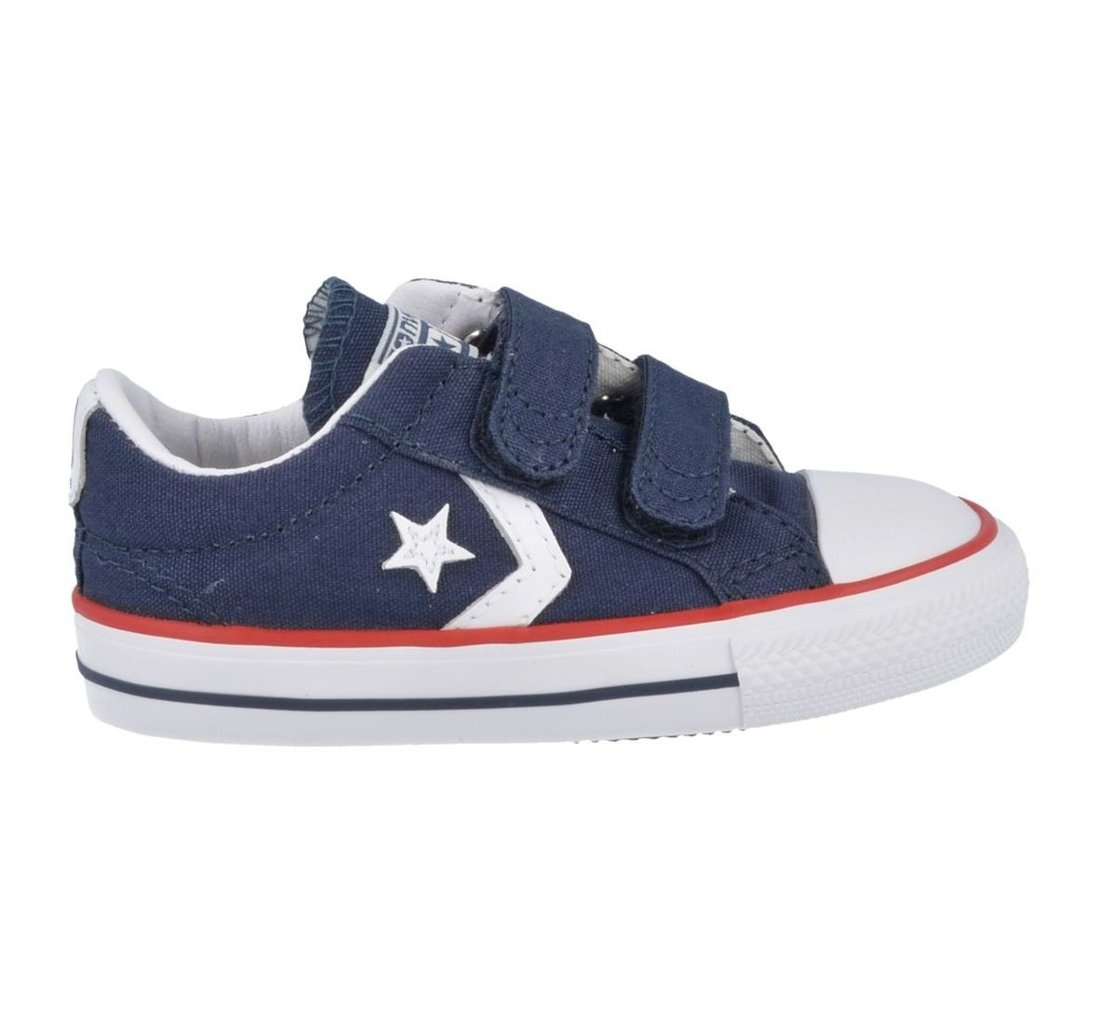LONA STAR PLYR 3V OX NAVY/WHT INF C/O NAVY/WHITE/RED