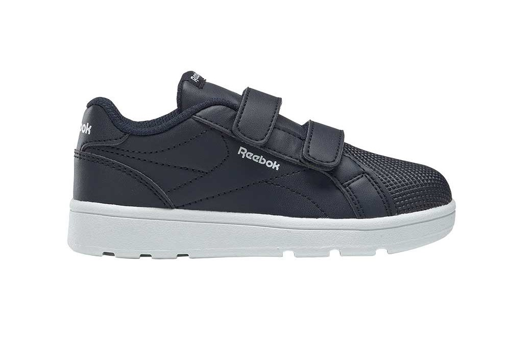 DEPORTIVO ROYAL COMPLETE CLN NAVY/WHITE