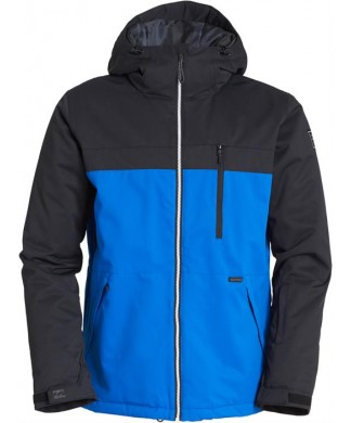 CHAQUETA CAPUCHA SKI/SNOWBOARD ALL DAY ROYAL