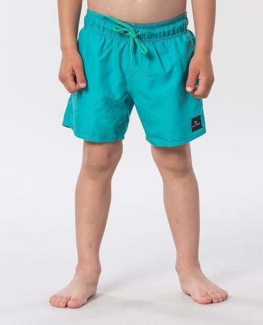 BAÑADOR CLASSIC VOLLEY GROMS POLYESTER GREEN