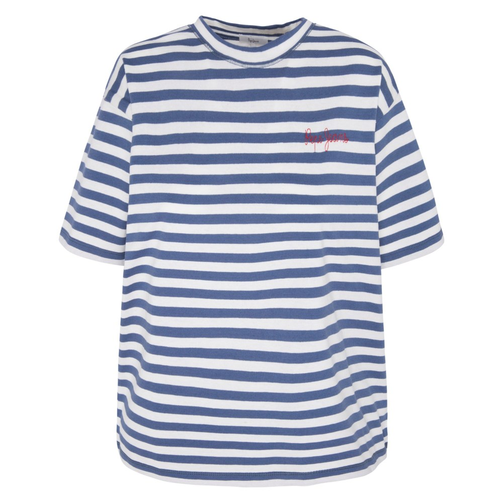 CAMISETA MANGA CORTA  CLAIRE 55% RECYCLE COTTON, 45% POLYESTER CHATHAM