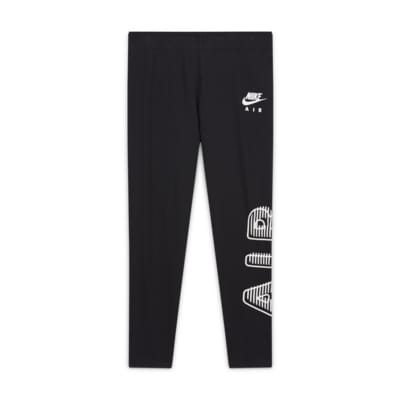 LEGGIN NKG G NSW NIKE AIR LEGGING NEGRO