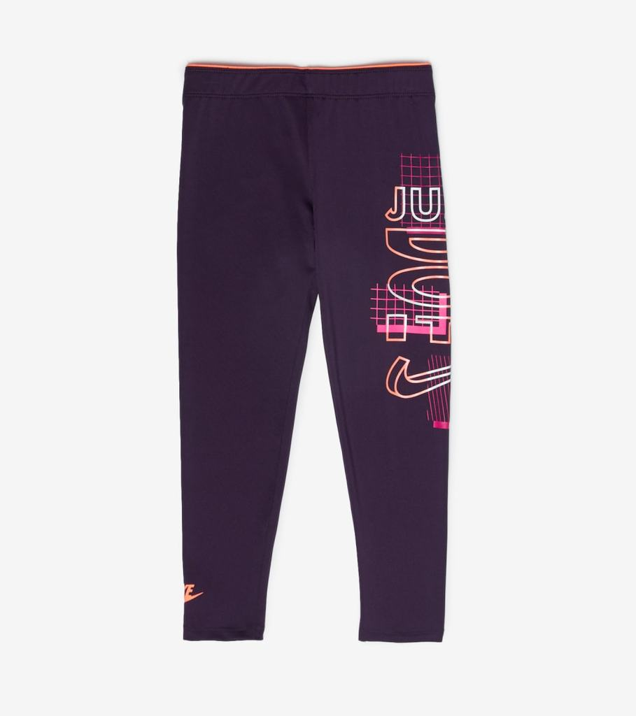 LEGGING NKG NSW CREATE LEGGING MORADO